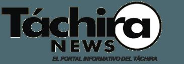 TACHIRA NEWS Logo